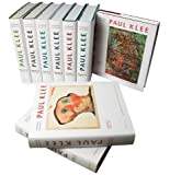Paul Klee Catalogue Raisonné (Volume 1-9)