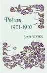 Poèmes 1901-1910 par Vivien