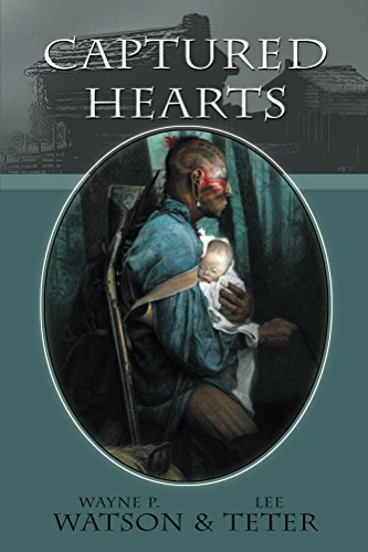 Captured Hearts by Lee Teter & Wayne Watson ebook deal