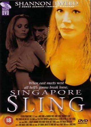 Singapore Sling Shannon Tweed