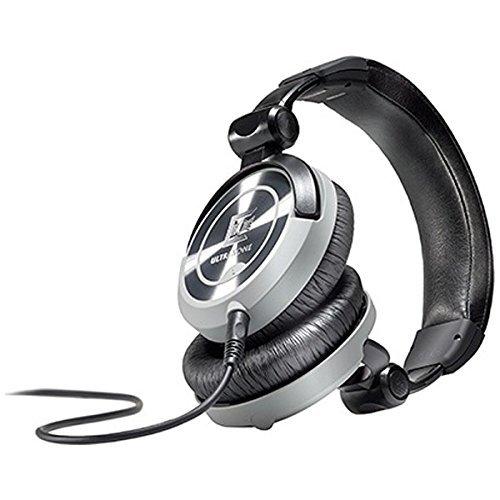 ULTRASONE dynamic closed-type headphones PRO550i