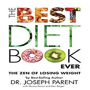 The Best Diet Book Ever Hörbuch