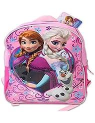 Frozen Backpack Disney Elsa Anna Olaf 15inch
