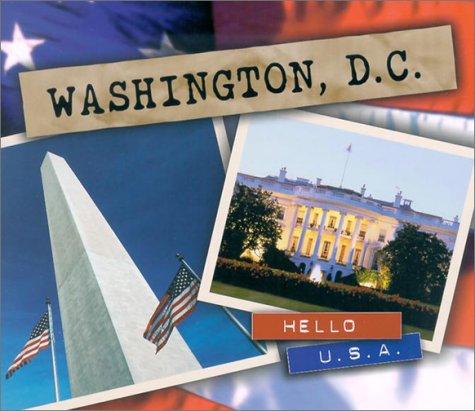 Washington, D.C (Hello U.S.A) - Hello Washington