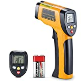 Non-contact Laser Infrared Thermometer, Synerky Digital Laser IR...