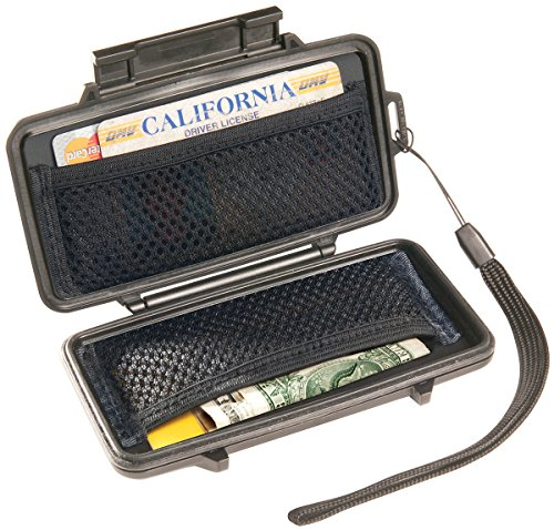 Pelican 0955 010 110 Sport Wallet Black product image