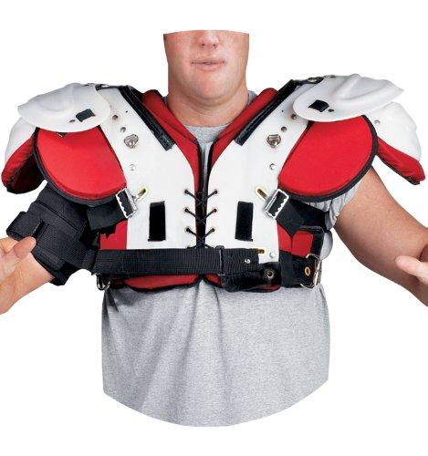 DJO GLOBAL DonJoy Shoulder Stabilizer: Shoulder Pad Attac...