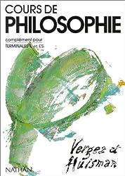 Cours de philosophie, terminale L, élève, tome 2. Complément pour terminale L