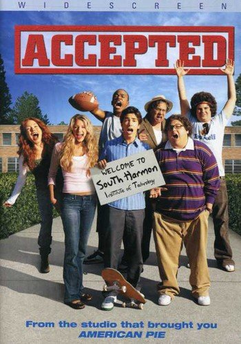 Accepted (Widescreen Edition) -