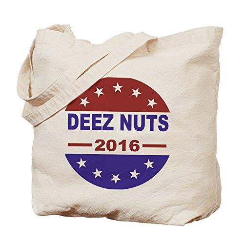 CafePress bolsa - Deez tuercas bolsa para herramientas de Presidente