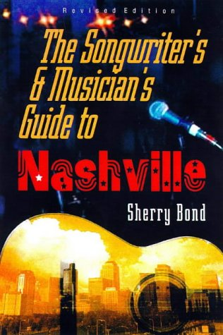 Western Express Nashville Tennessee (The Songwriter's and Musician's guide to)
