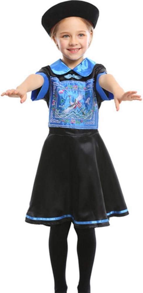 GUAN Disfraces de Zombie para niños Disfraces de Teatro para niños ...