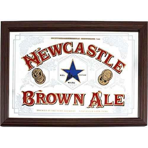 Newcastle Brown Ale - 3