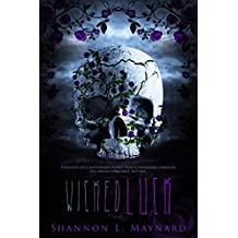 Wicked Luck (Wicked Luck Series Book 1)