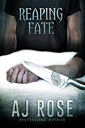 Reaping Fate (Reaping Havoc Book 2)