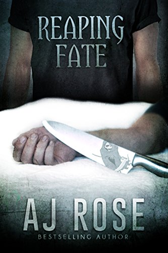 Reaping Fate (Reaping Havoc Book 2) (Halloween Colorado 2016)