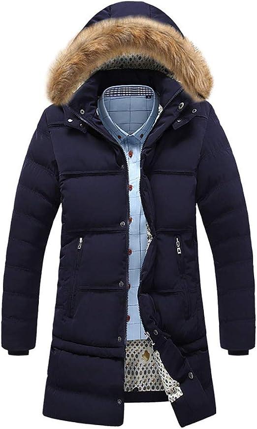 メンズシックなパーカージャケット、帽子取り外し可能なソリッドカラーカジュアル厚いコート