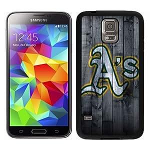 MLB Oakland Athletics Case For Samsung Galaxy S5 I9600