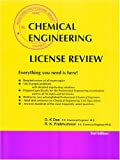 Chemical Engineering License Review, D. K. Das, R. K. Prabhudesai, 0793185408