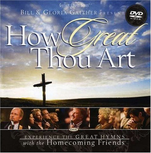 How Great Thou Art [DVD] [Import] B000TZV1WC