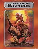 img - for Ralph Bakshi's Wizards book / textbook / text book