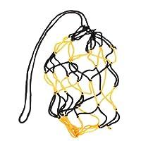 Stonges Nylon Mesh Ball Net Voleibol Basketball Football Carry Net Bag