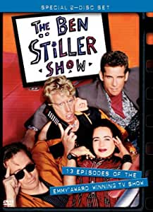 The Ben Stiller Show (Special 2-Disc Set)