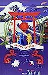 Une aventure du chevalier Courage et de la princesse Attaque : Orient Express ! par Chedru