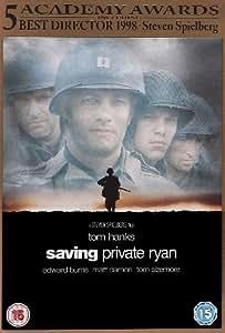 Saving Private Ryan (Region 2)