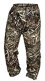 Banded Men's Rainwater Pants, X-Large, Camo