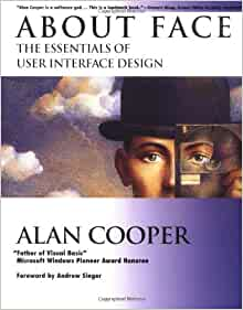 Alan Cooper User Interface Design Book
