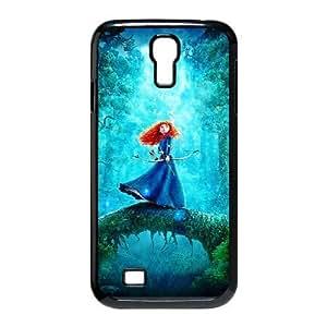 Samsung Galaxy S4 I9500 Phone Case Black Disneys Brave ESTY7911037