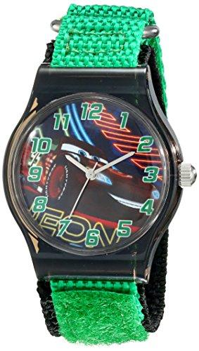 Disney W001712 Analog Watch Green