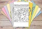 Cream Pastel Color Card Stock   67Lb Cover