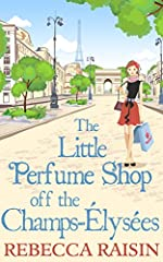 What is French for falling in love?       When Del leaves small town America to compete in a perfume competition in Paris, she thinks it is just the next step on her five-year-plan. It's an exciting opportunity. What started out as jus...