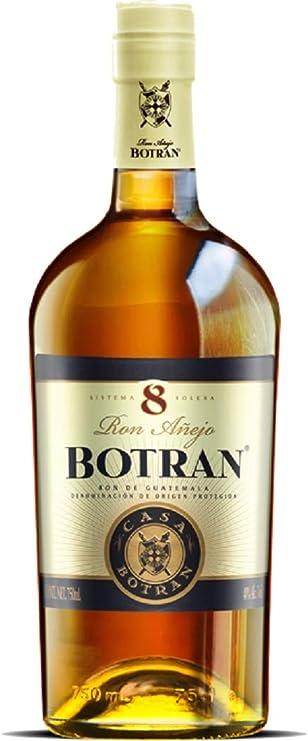Botran 8 Años Ron - 700 ml
