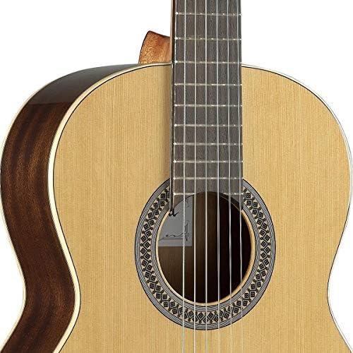 Guitarra Clásica Alhambra 2C (4/4): Amazon.es: Instrumentos musicales