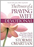 Power of a Praying Wife Devotional Deluxe Edition, Stormie Omartian, 0736927573