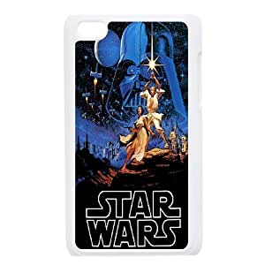 Star Wars For Ipod Touch 4th Csae protection phone Case ST153544