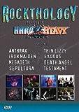 Rockthology Presents Hard 'N Heavy, Vol. 5