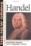 New Grove Handel (New Grove Composer Biographies)