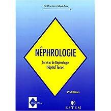 NEPHROLOGIE SERVICE NEPHROLOGIE HOPITAL TENON. : 2ème édition