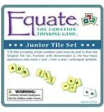 Equate Junior Tile Set