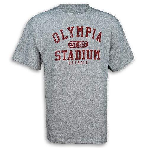 - Olympia Stadium