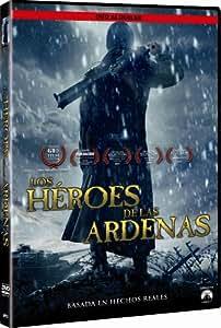 Los heroes de las ardenas [DVD]