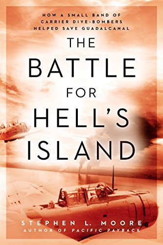 - The Battle for Hell's Island: How a Small Band of Carrier Dive-Bombers Helped Save Guadalcanal
