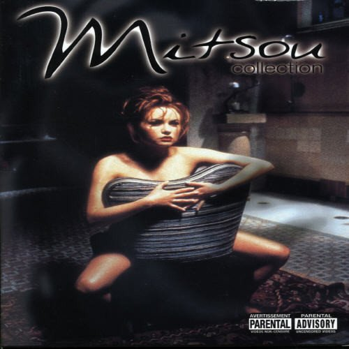 DVD : Mitsou - Collection (Canada - Import, NTSC Format)