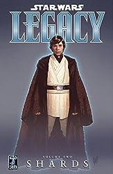 Star Wars: Legacy Volume 2: Shards