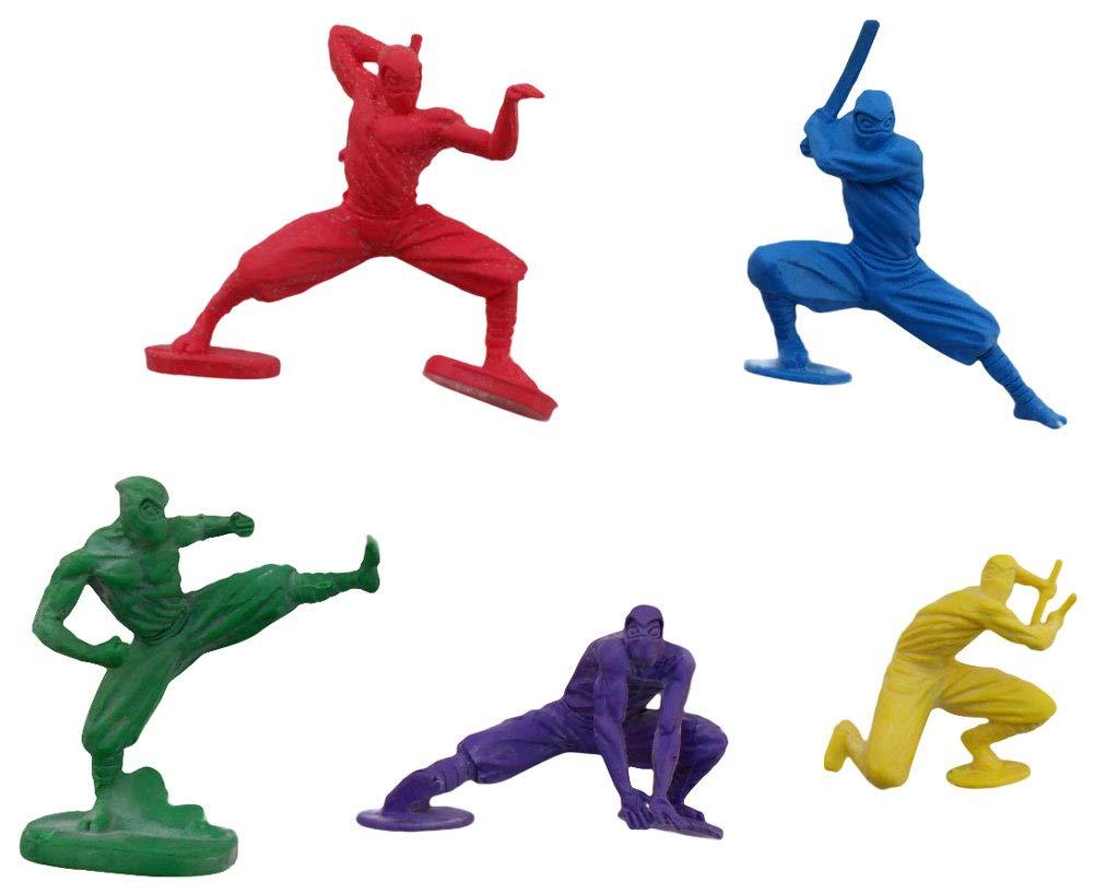 Amazon.com: Best 20 Pcs Ninja Novelty Party Favor Pencil ...