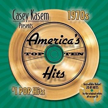 Of 1970s Top The Ten Songs